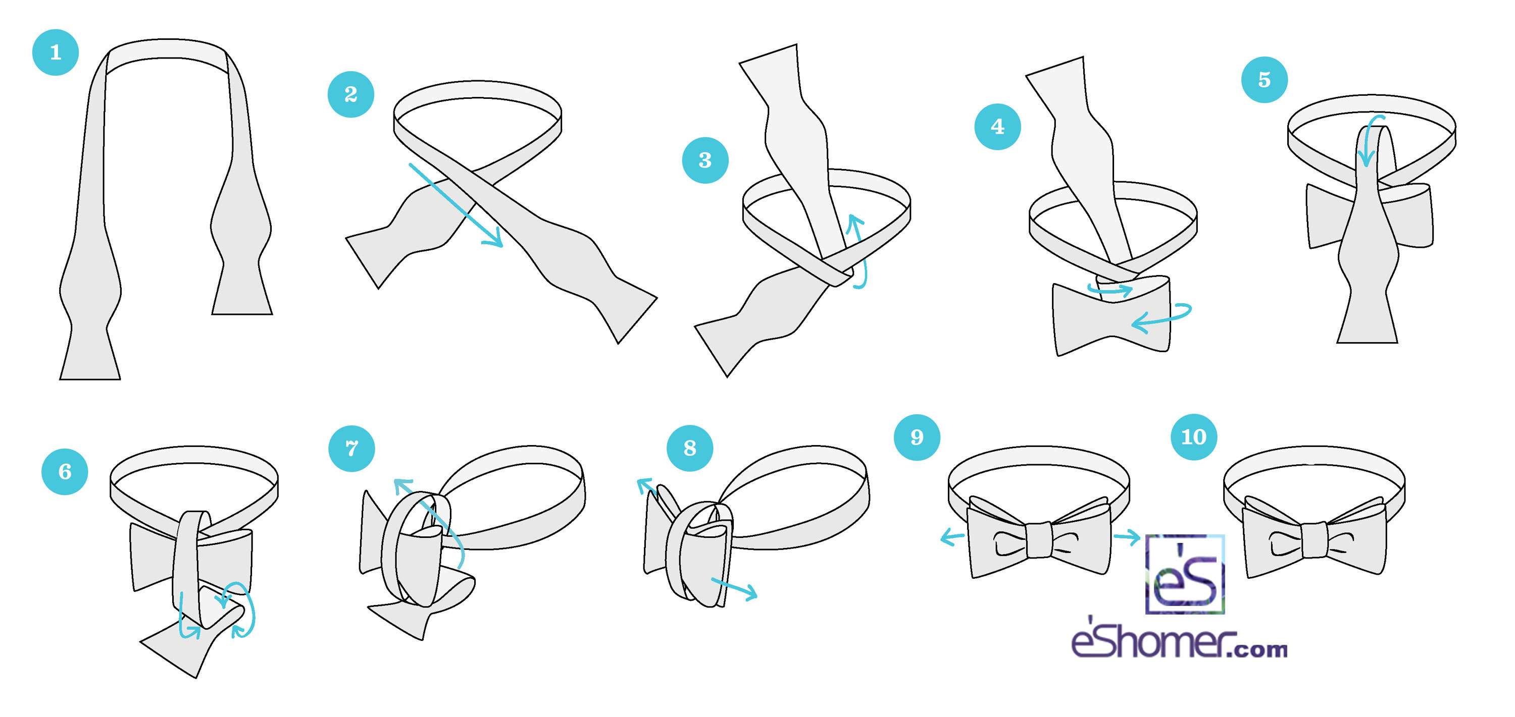 bow-tie-instructions-knot