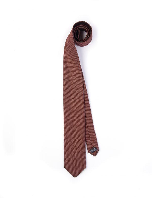 کراوات ابریشمی طرح دار مردانه Gianfranco کد T1028
