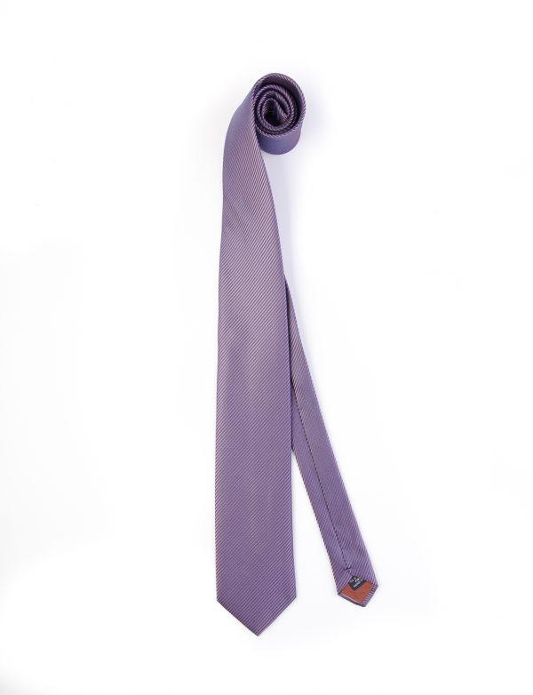 کراوات ابریشمی طرح دار مردانه Gianfranco کد T1034