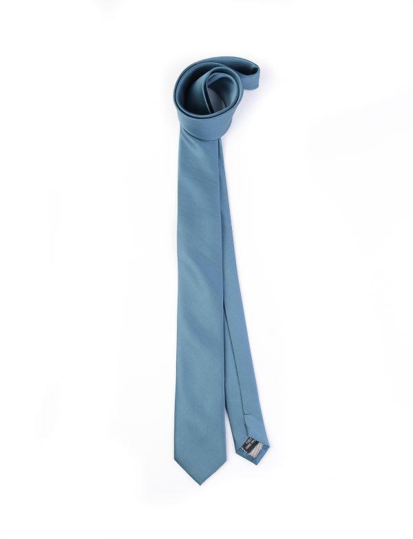 کراوات ساده مردانه-سبز