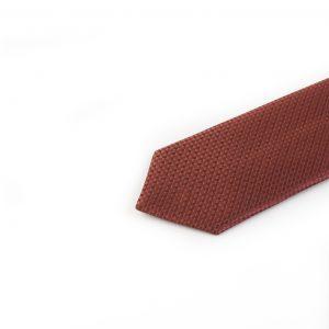 کراوات ابریشمی طرح دار مردانه Rossi-قرمز خرید کراوات اکسسوری آقایان