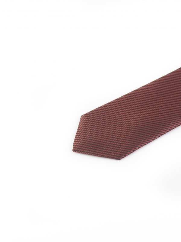 کراوات ابریشمی طرح دار مردانه Gianfranco