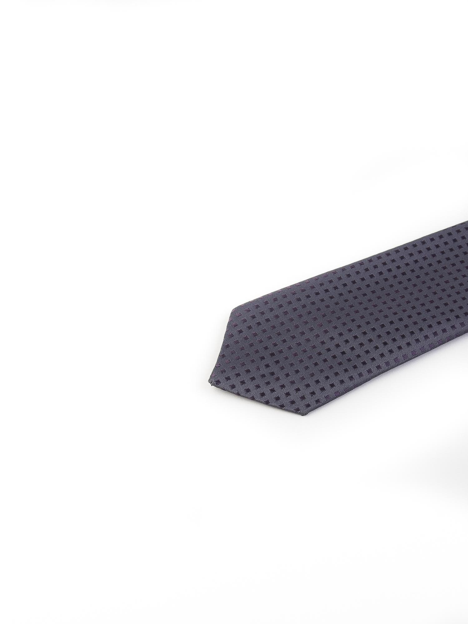 کراوات ابریشمی طرح دار مردانه T1004 Gianfranco
