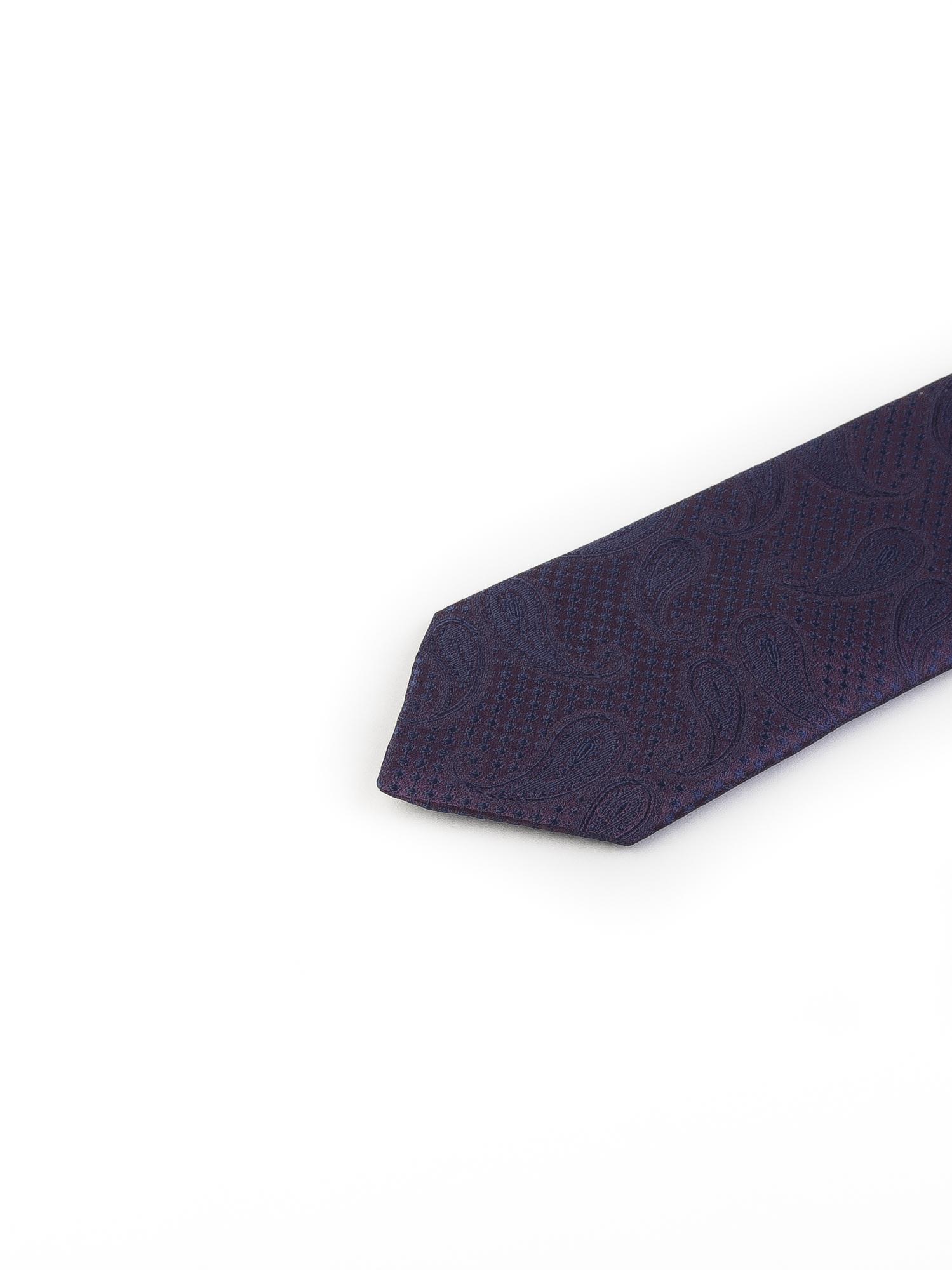 کراوات ابریشمی طرح دار مردانه Gianfranco کد T1005