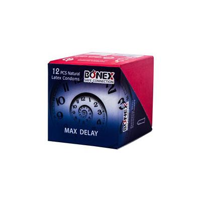 کاندوم بونکس مدل maxdelay-کدco1099