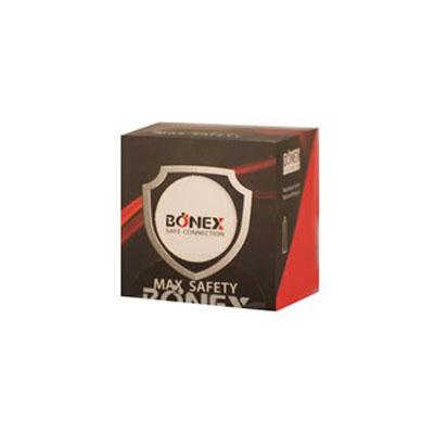 کاندوم بونکس مدل Max Safety-کدco1100