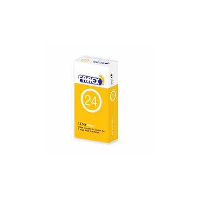 کاندوم فارکس مدلDelay-کد co1023