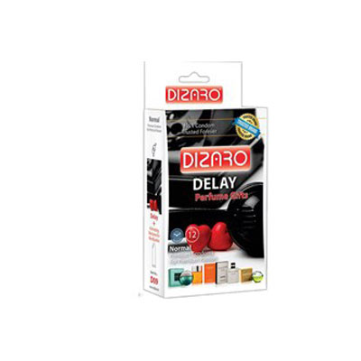 کاندوم دیزارو مدل CLASSIC DELAY- کدco1147