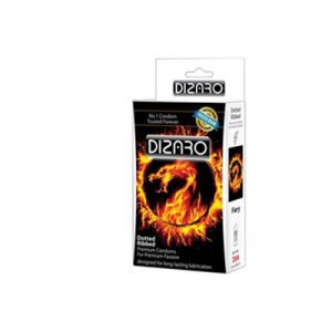 کاندوم دیزارو مدل CLASSIC DELAY 4 PERFIUME GIFS- کدco1155