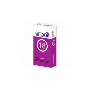 کاندوم فارکس مدل ساده-Classic-کد co1018