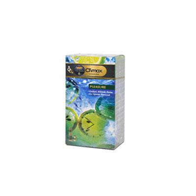 کاندوم کلایمکس 12عددی Pleasure 8 کد CO1087