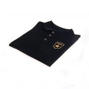 تی شرت یقه دار مردانه طرح مارشال-PS1041
