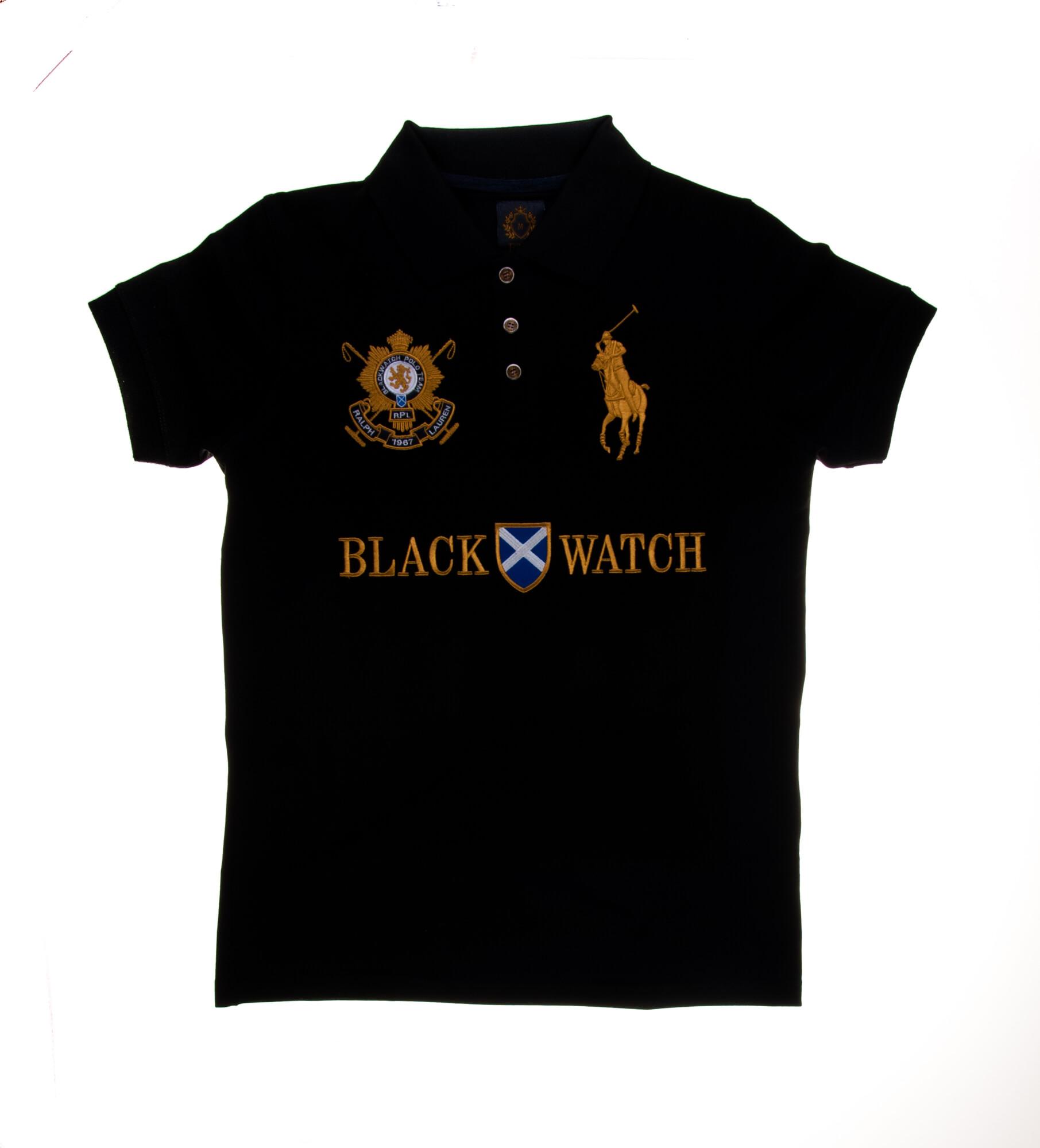 تی شرت یقه دار مردانه PS1034 – U.S.POLO