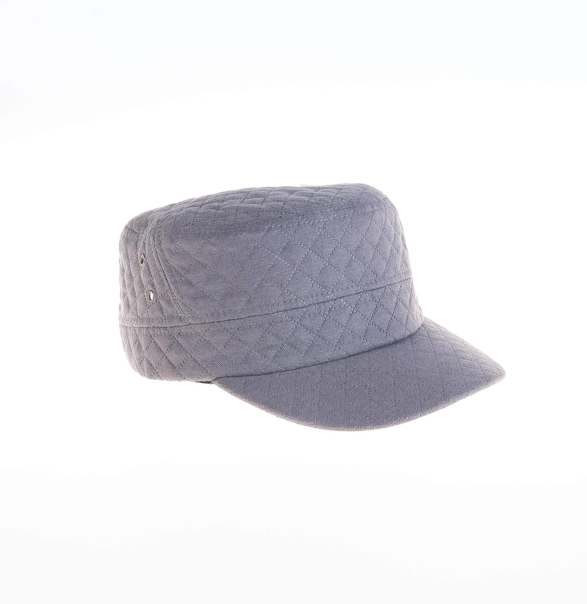کلاه کپ مردانه طرح دار کد BC1007