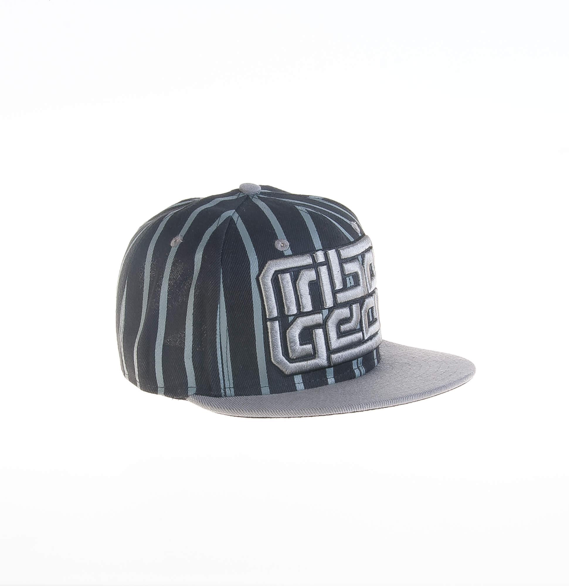 کلاه کپ مردانه طرح دار کد BC1003