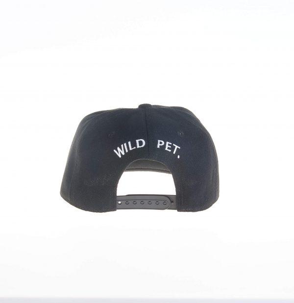 کلاه کپ مردانه طرح دار کد BC1004