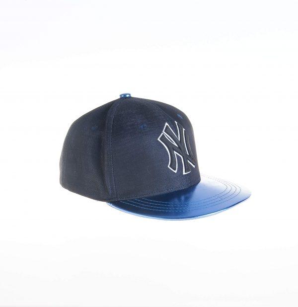 کلاه کپ مردانه طرح دار کد BC1005