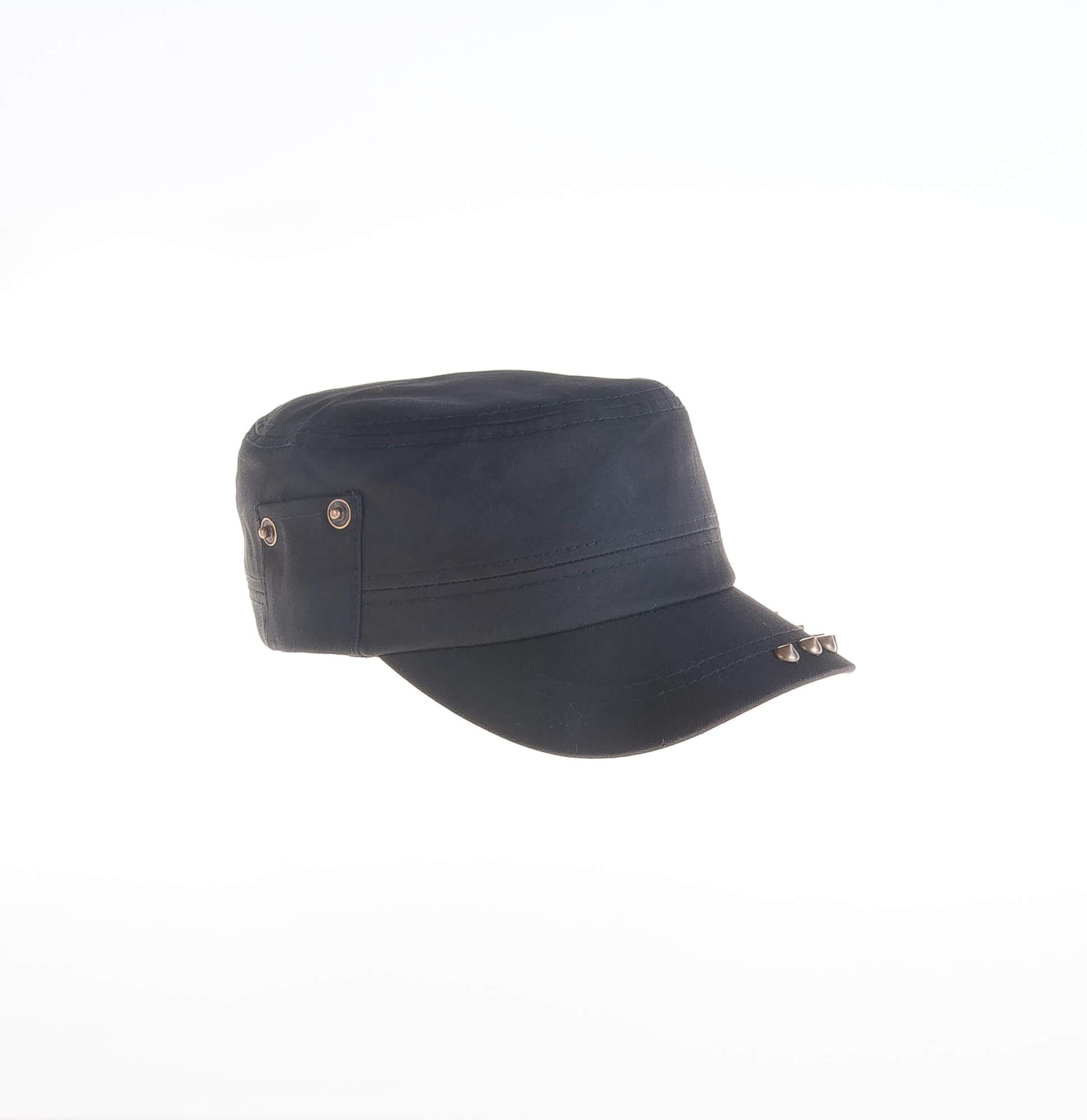 کلاه کپ مردانه طرح دار کد BC1006