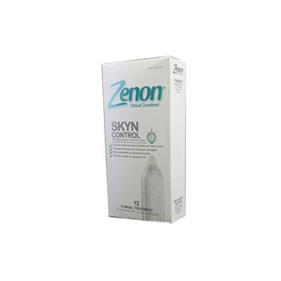 کاندوم زنون Skin Control کد co1027