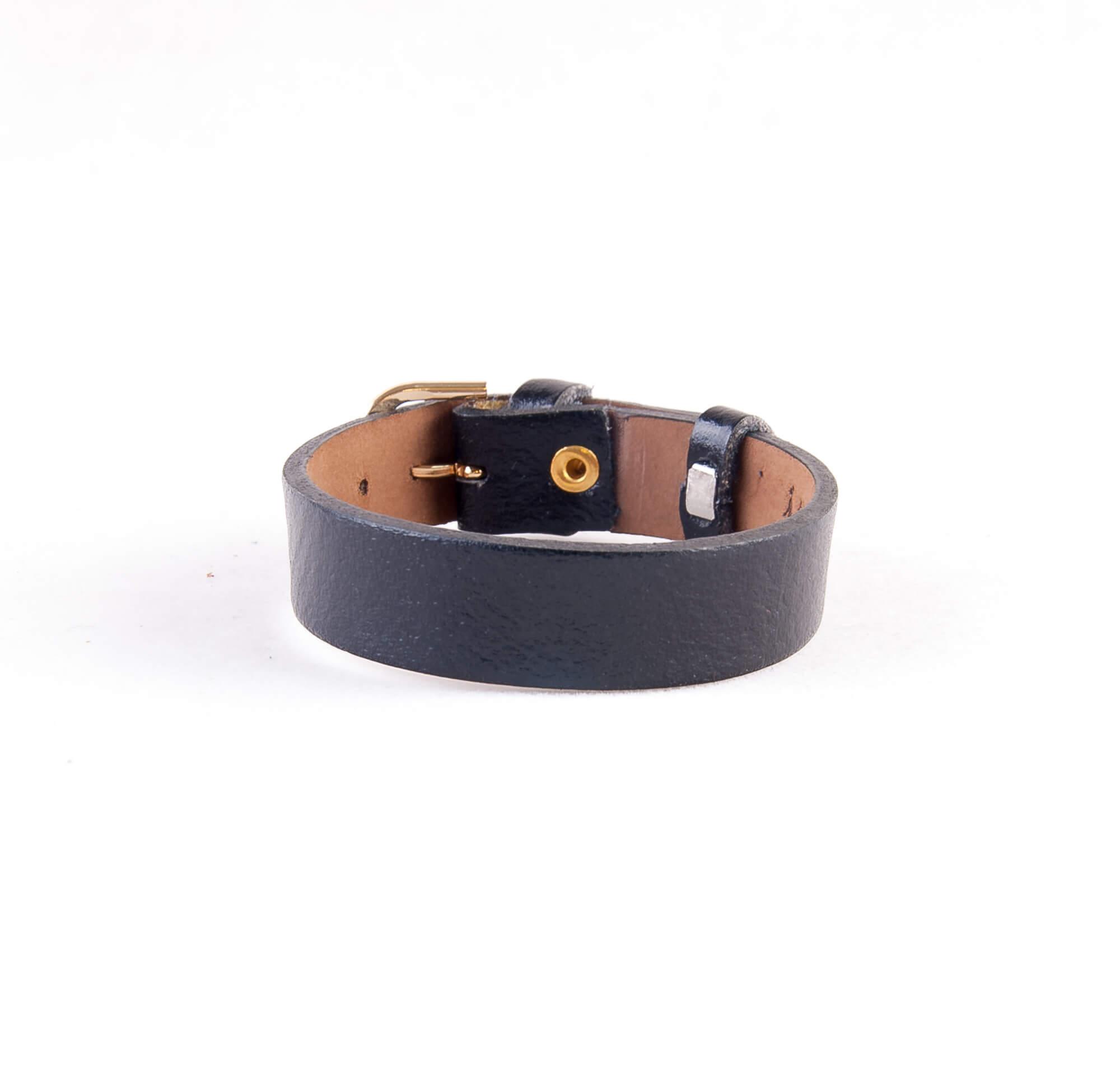 دستبند چرمی مردانه LM1005