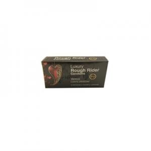 کاندوم راف رایدر مدل خاردار حلقوی- co1046