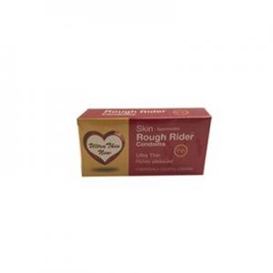 کاندوم راف رایدر مدل تاخیری co1045-Ultra Thin