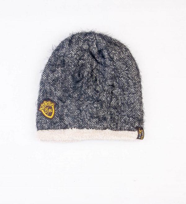 کلاه مردانه بافتنی JAMONT – پشمی HW1010