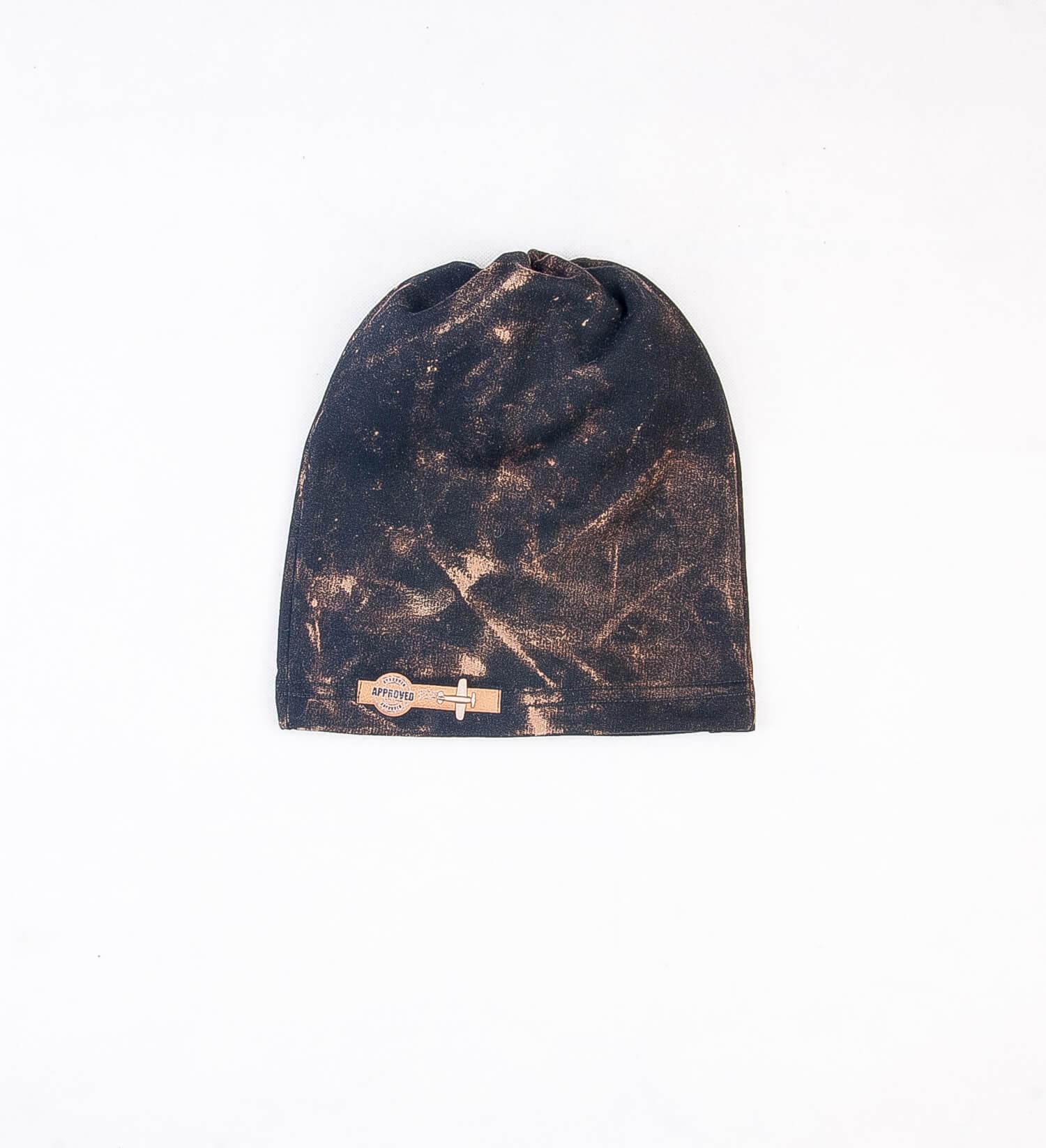 کلاه – اسکارف طرح دار مردانه HS1003