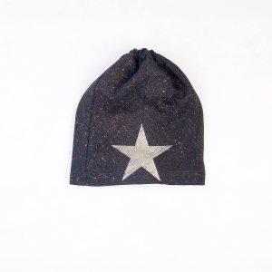 کلاه – اسکارف طرح دار مردانه HS1009