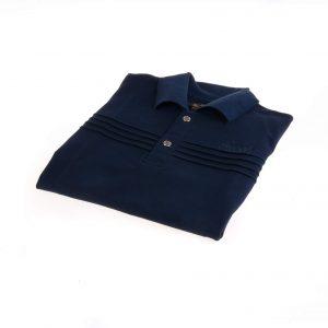 تی شرت یقه دار مردانه طرح PS1009 - GUCCI