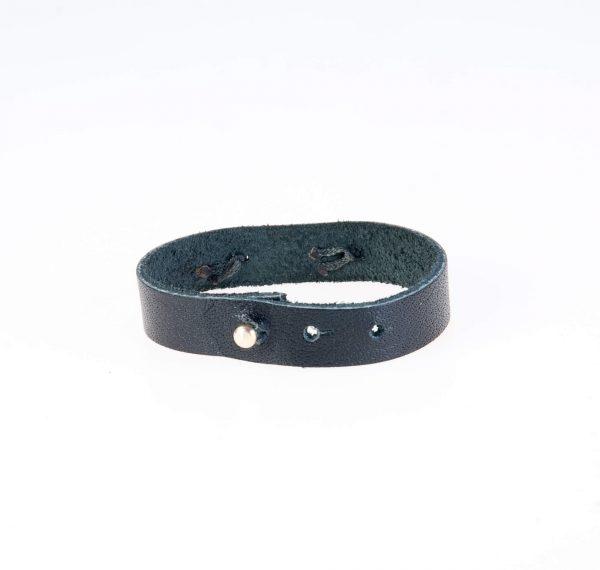دستبند چرمی مردانه LM1010