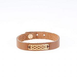 دستبند چرمی خرید دستبند چرم از ایشومر اکسسوری آقایان