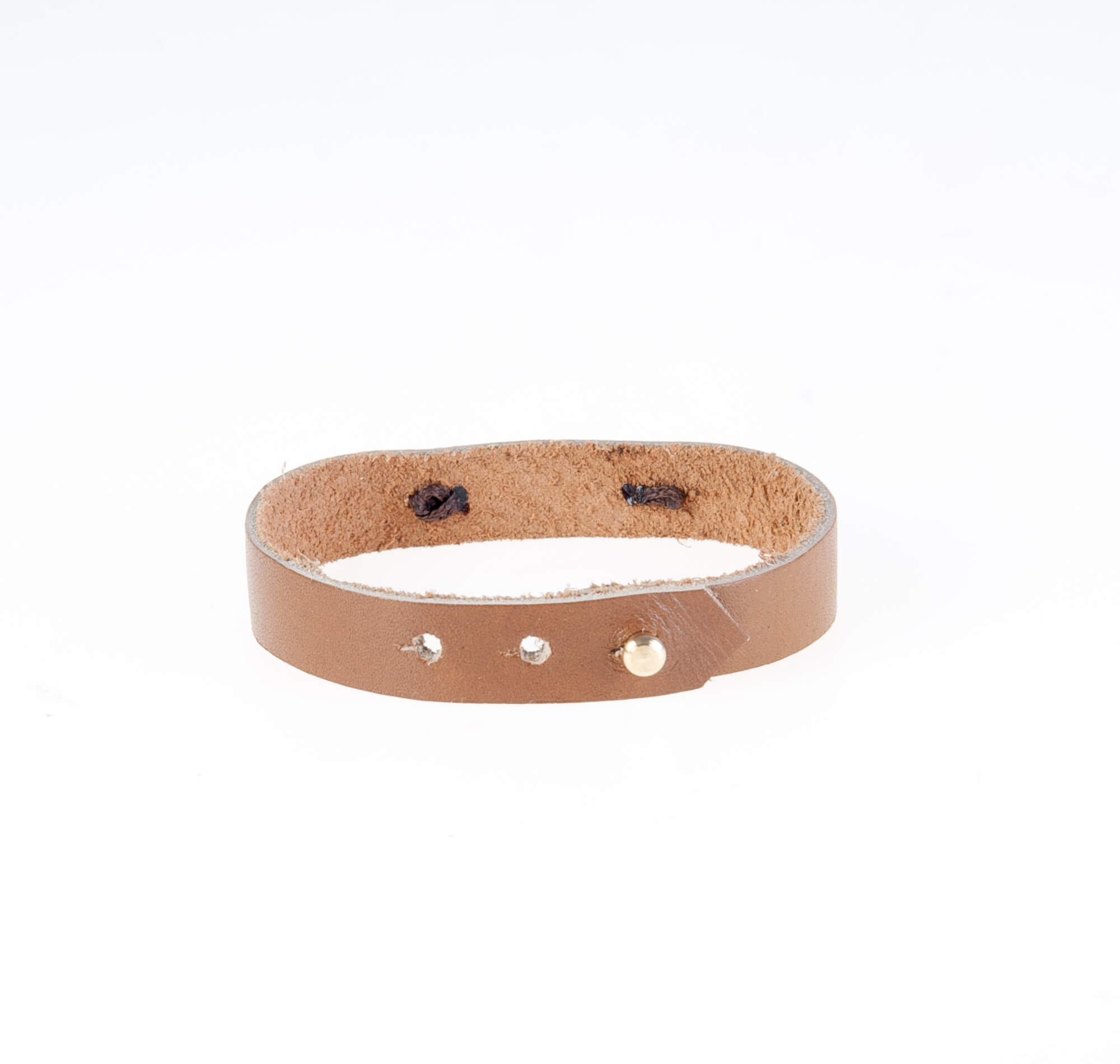 دستبند چرمی مردانه LM1013