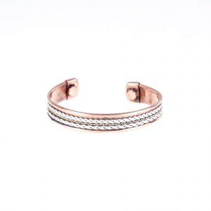 دستبند مسی خرید دستبند از ایشومر اکسسوری آقایان دست بند