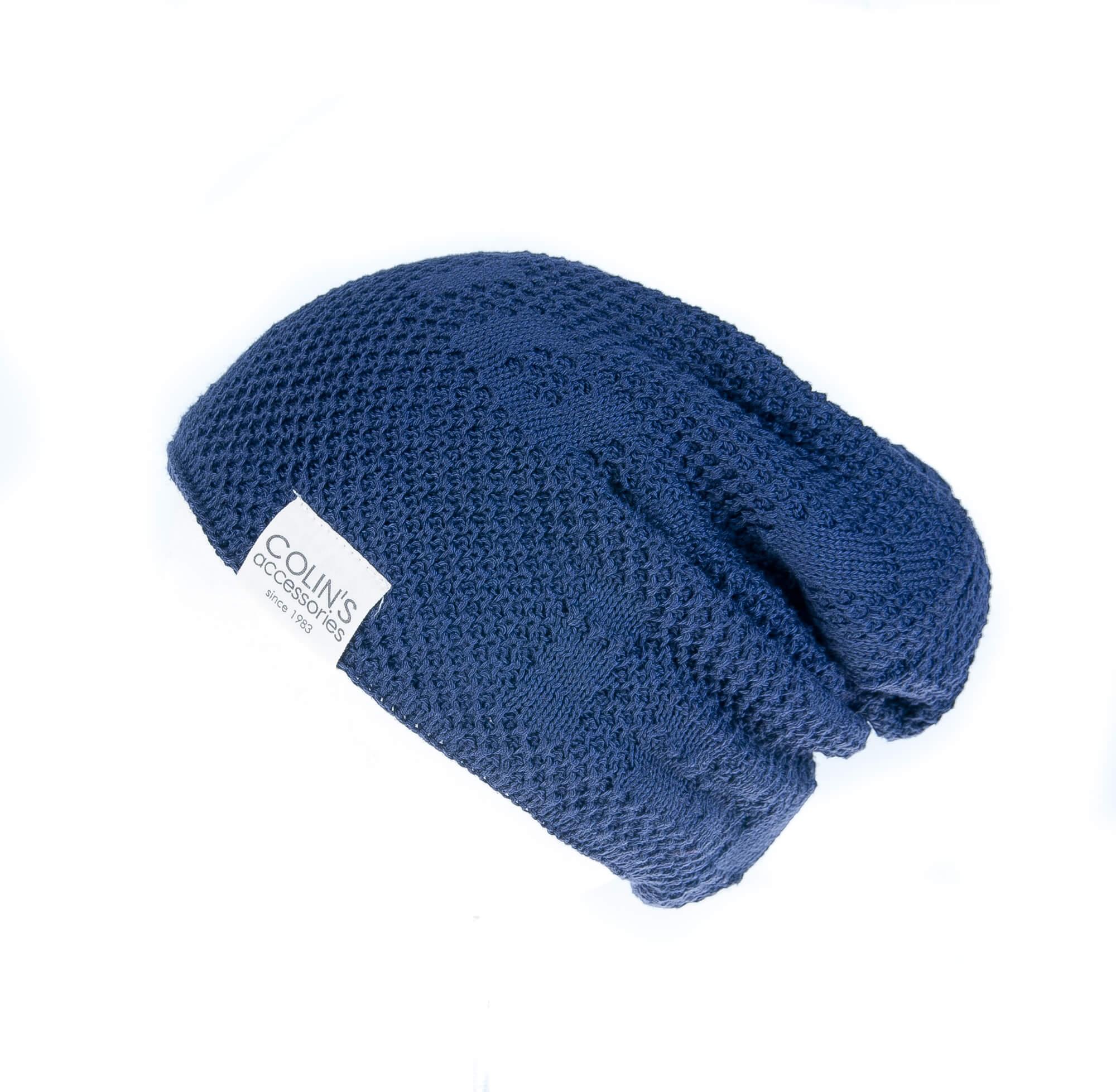 کلاه مردانه بافتنی COLIN'S ACCESSORIES – پشمی HW1004