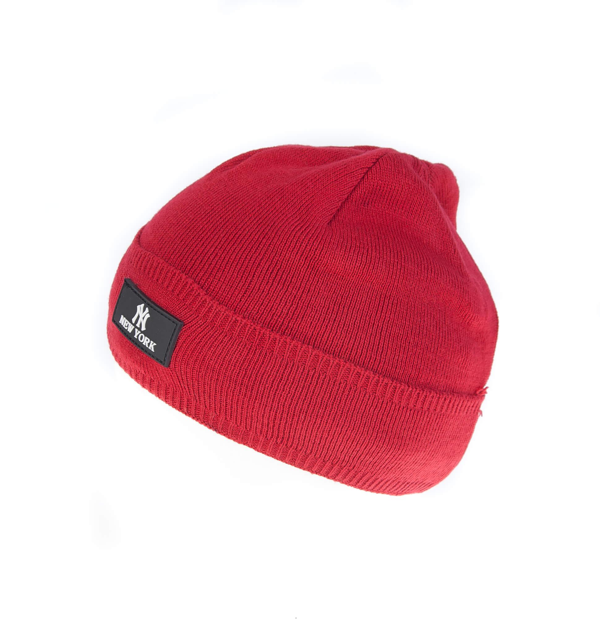 کلاه مردانه NEW YOURK کد HN1012