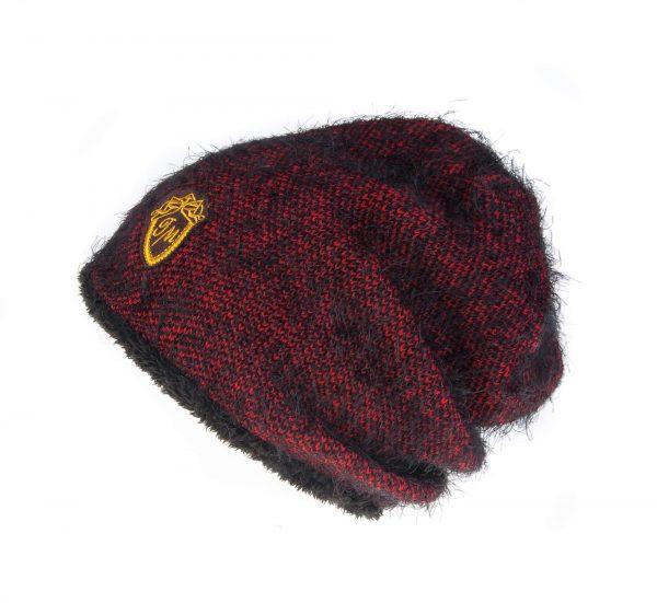 کلاه مردانه بافتنی JAMONT - پشمی HW1009