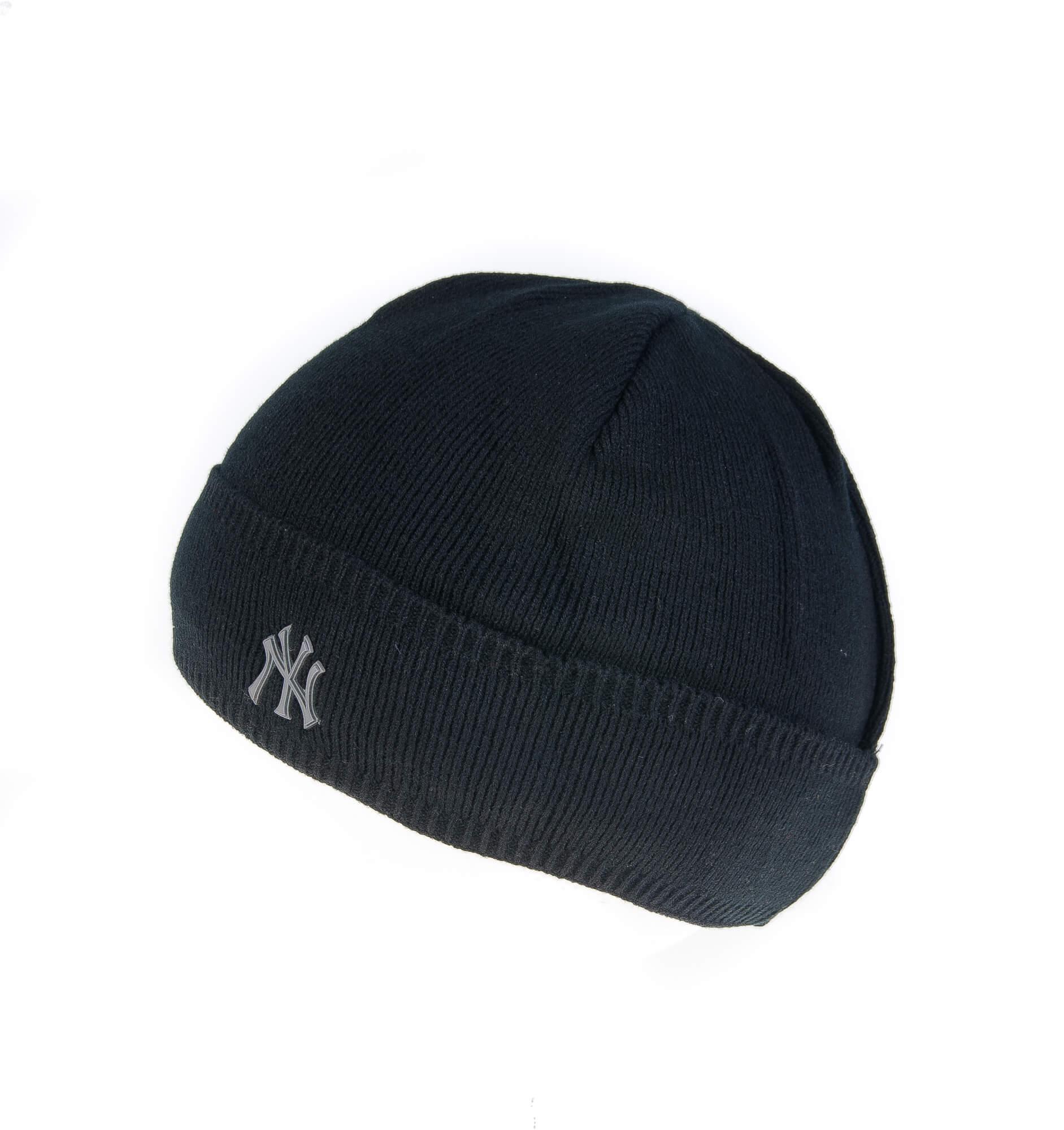 کلاه ساده مردانه مدل NEW YORK HN1005