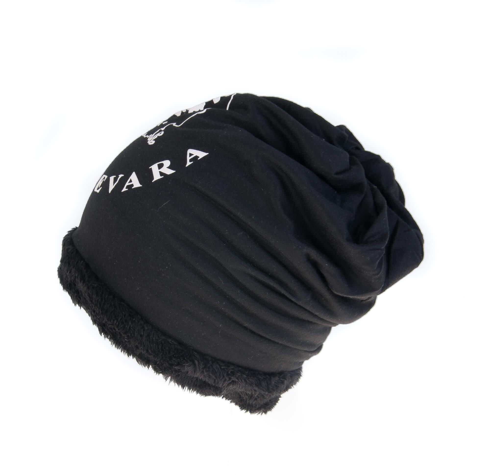 کلاه طرح دار MADAME COCO – پشمی HW1006