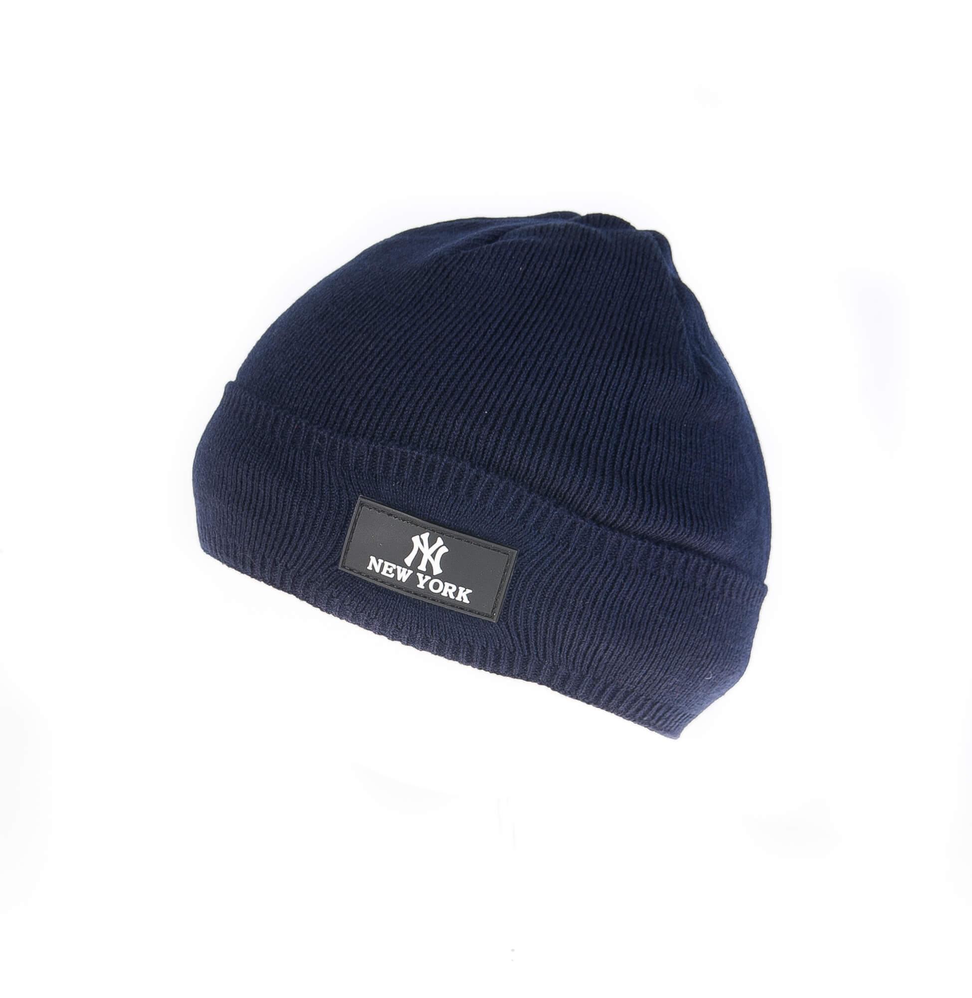 کلاه مردانه NEW YOURK کد HN1011