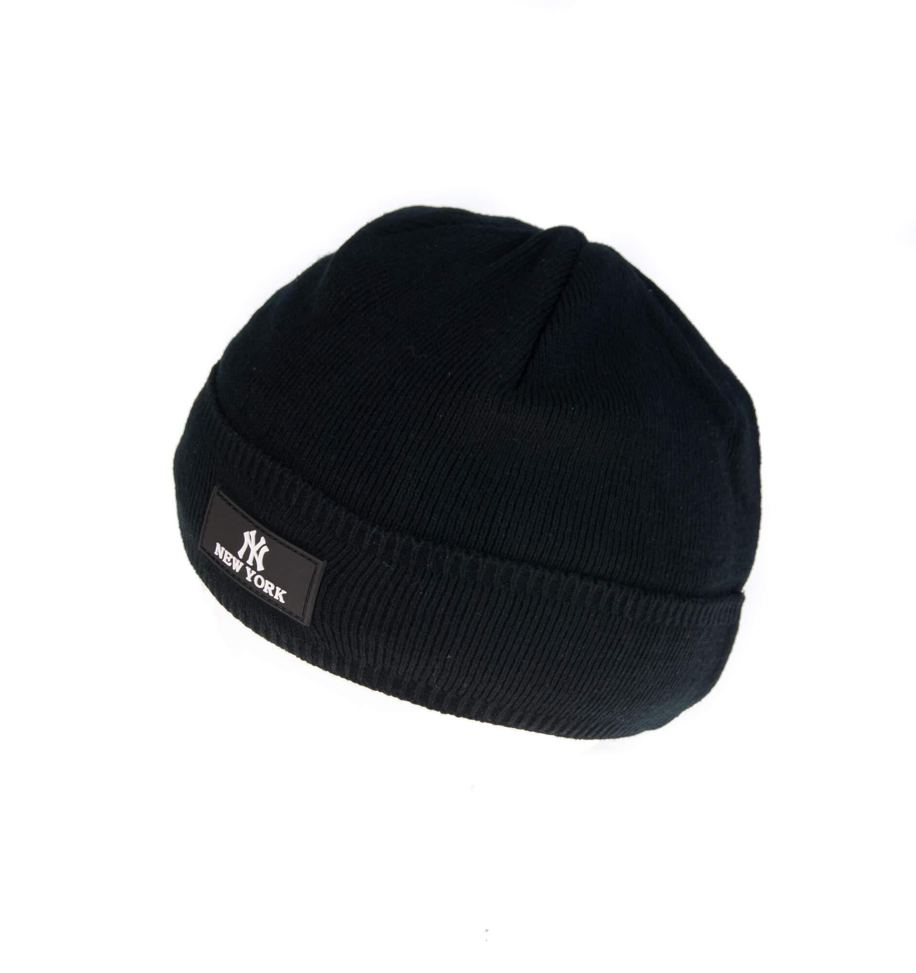کلاه مردانه NEW YOURK کد HN1010