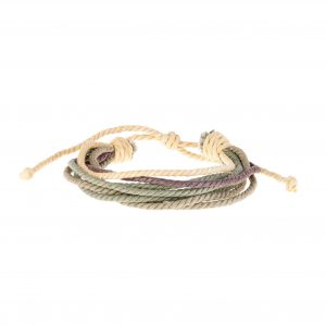 دستبند کنفی مردانه QM1001
