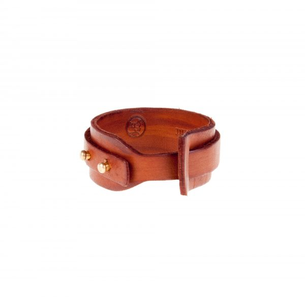 دستبند چرمی مردانه LM1001