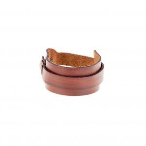 دستبند چرمی مردانه LM1003