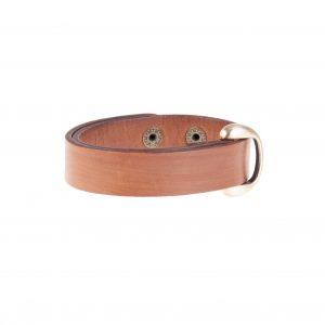 دستبند چرمی مردانه LM1002