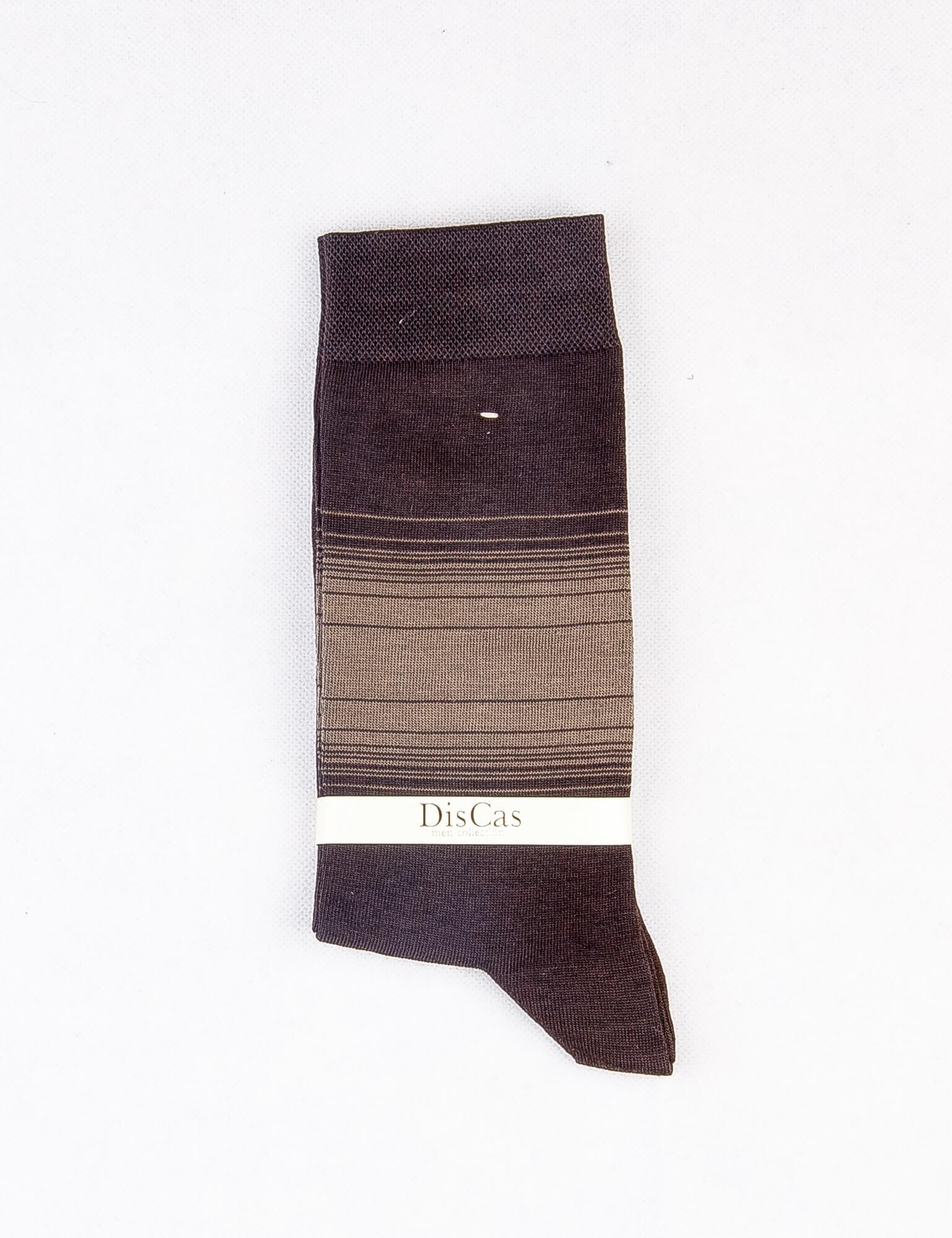 جوراب نخی مردانه دیسکاس SDI1015