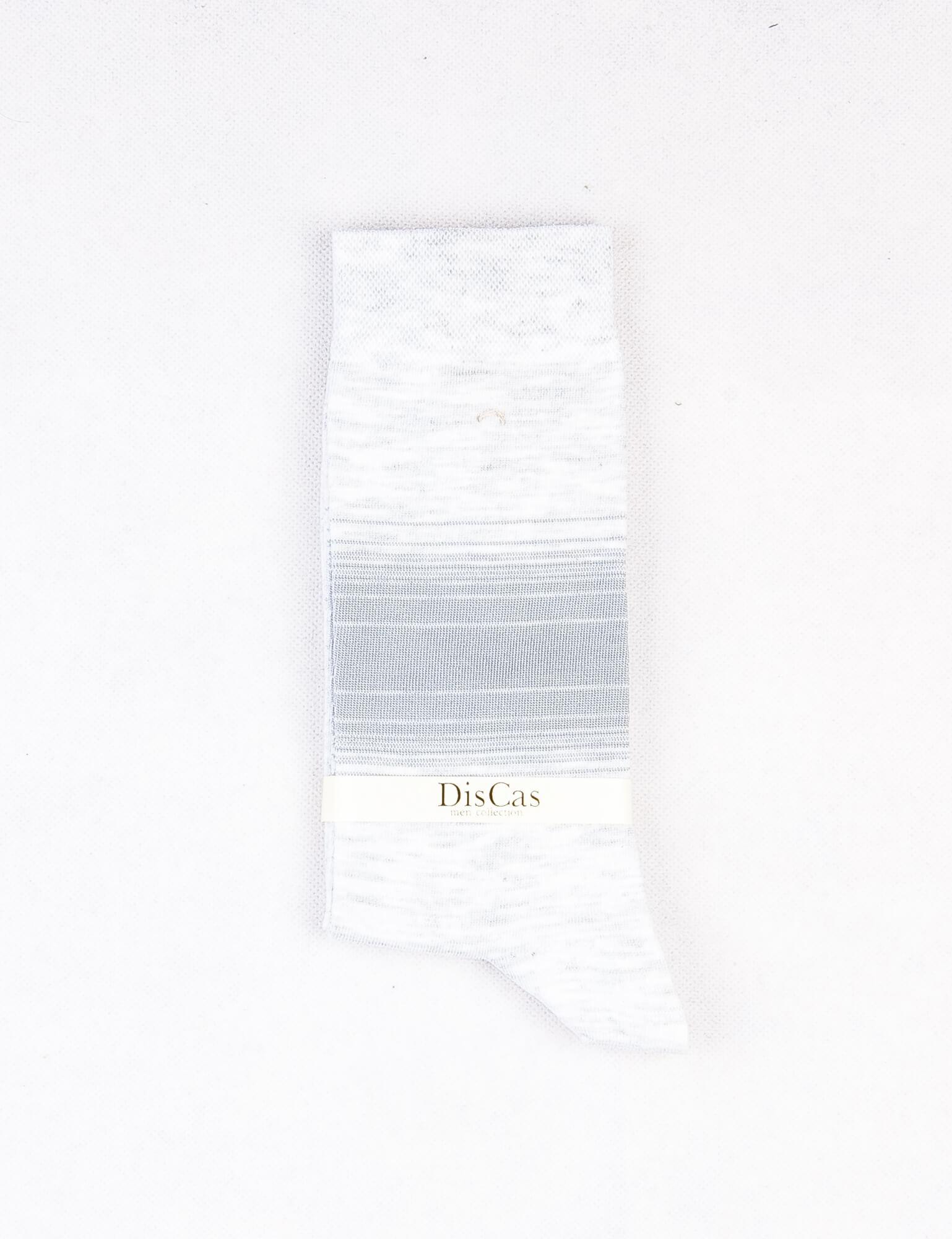 جوراب نخی مردانه دیسکاس SDI1012