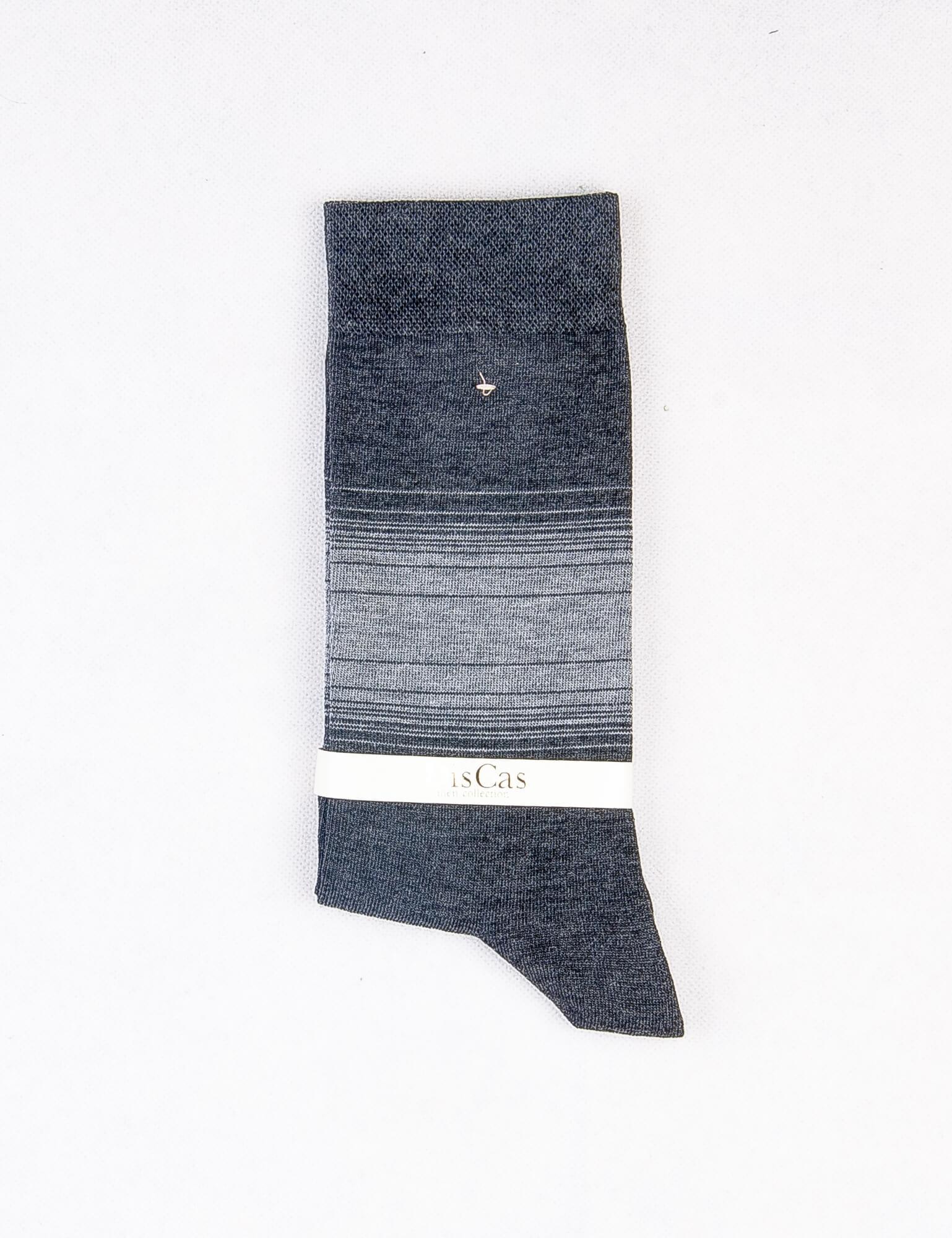 جوراب نخی مردانه دیسکاس SDI1011