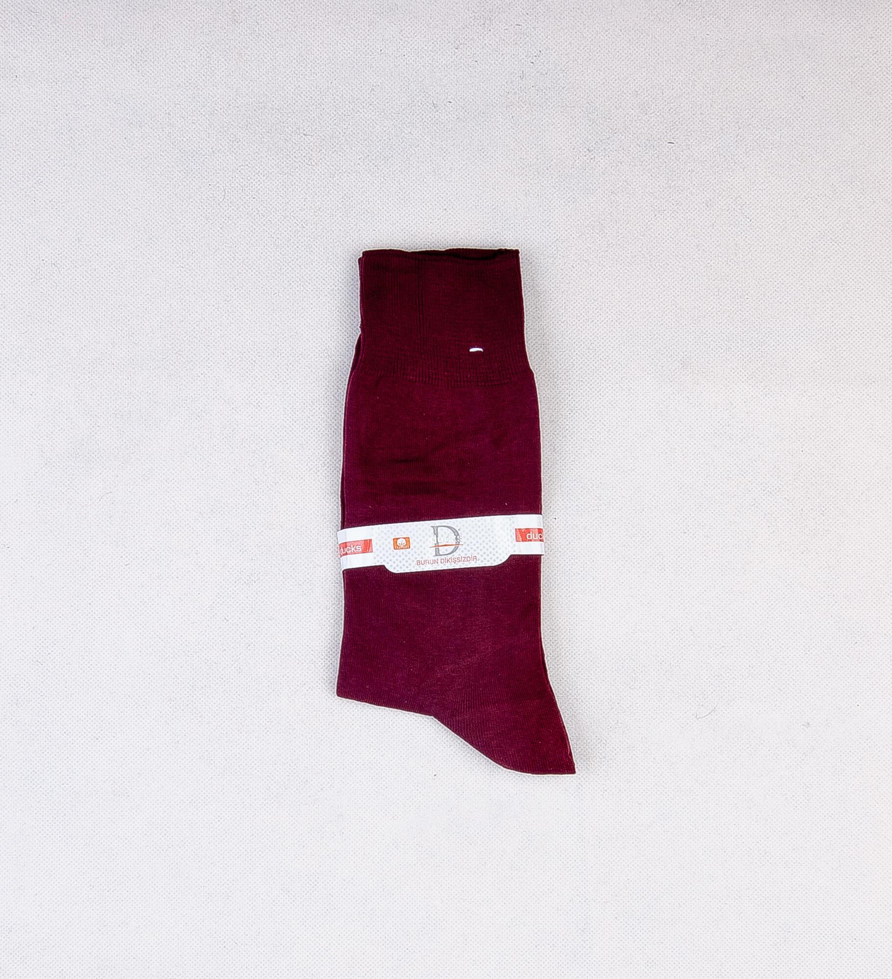 جوراب نخی مردانه داکس SDU1008