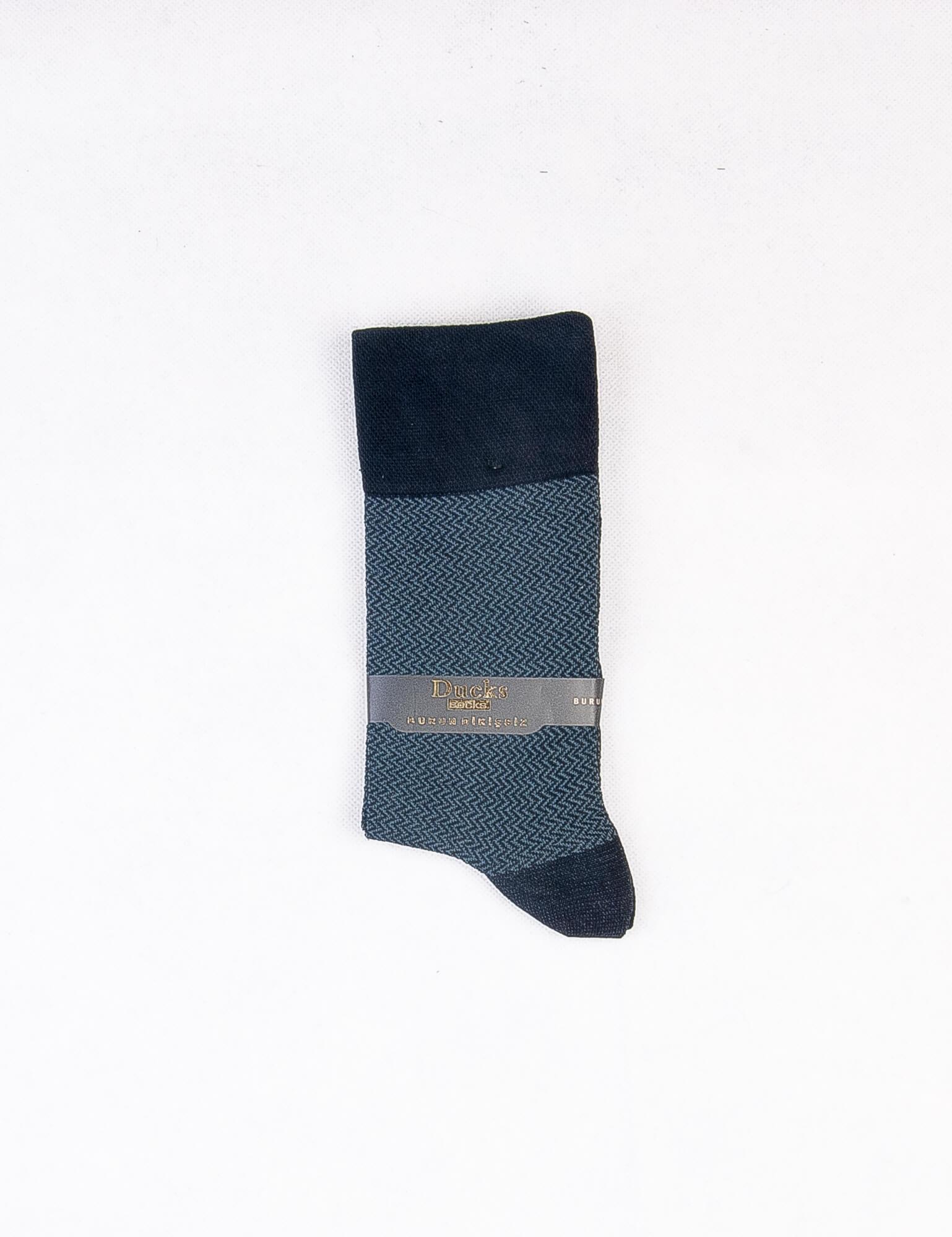 جوراب نخی مردانه داکس SDU1005